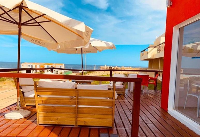 Hotel Terrazas de la Viuda, Djablo kyšulys, Habitación Vista al Mar, Vaizdas iš svečių kambario