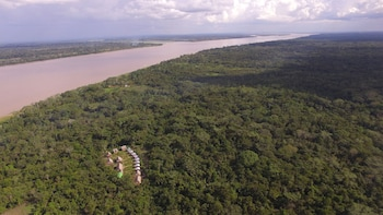 Picture of Maniti Expeditions Eco-Lodge in Iquitos