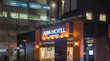 Hotel , Tokyo