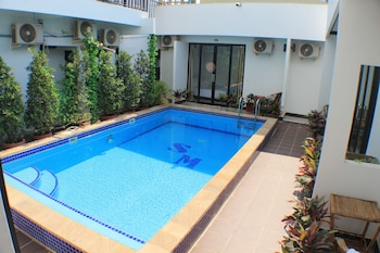 Enter your dates for our Sihanoukville last minute prices