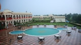 Orchha accommodation photo