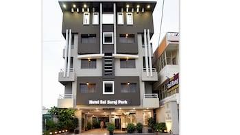 Picture of Hotel Sai Suraj Park in Shirdi