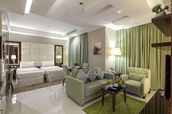 Picture of Western Lamar Hotel in Jeddah