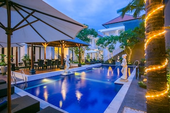 Picture of The Diana Suite Tuban in Tuban