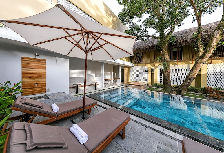 9 Station Hostel Phu Quoc, Phu Quoc, Outdoor Pool