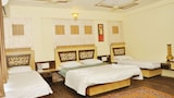 Sélectionnez cet hôtel quartier  Shirdi, Inde (réservation en ligne)