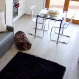 Апартаменты «Комфорт», 1 спальня - Гостиная