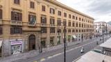 Sélectionnez cet hôtel quartier  à Palerme, Italie (réservation en ligne)