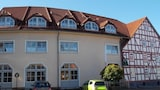Reserve this hotel in Huenfeld, Germany