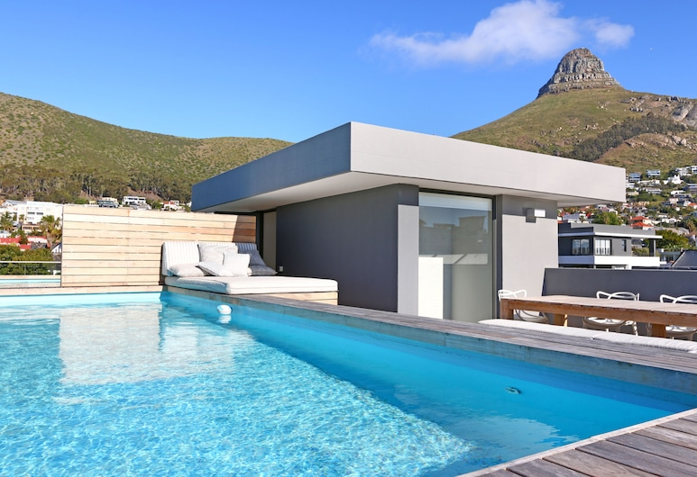 Artea by Totalstay, Cape Town
