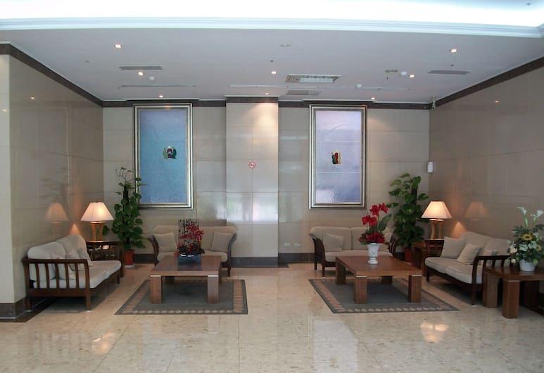 The Koos Hotel, Naujasis Taipėjus