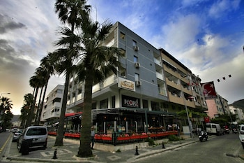 Foto di The Marmaris Boutique Hotel a Marmaris