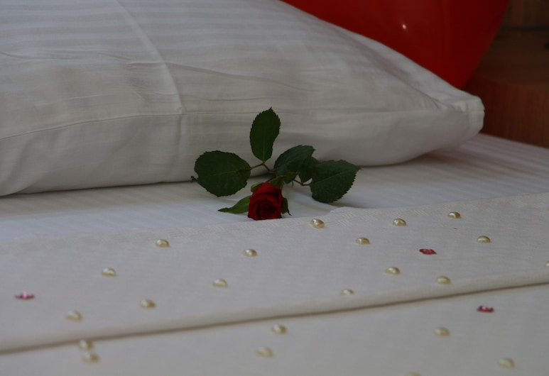 The Marmaris Boutique Hotel, Marmaris, Standard Double or Twin Room, City View, Guest Room