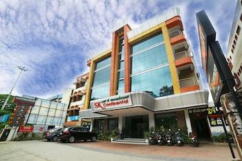 Picture of SK CONTINENTAL in Mysore