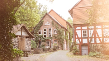Picture of Landgasthof Hohlebach Mühle in Homberg