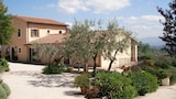 Book this Free wifi Hotel in Montefalco