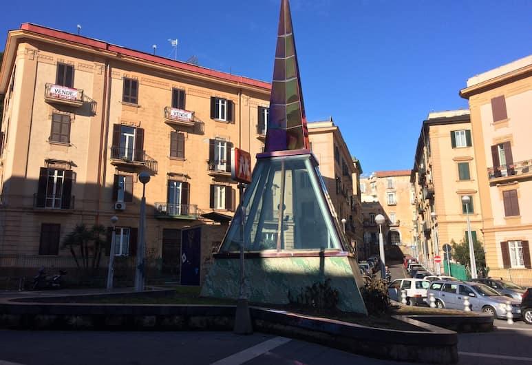 克洛里諾特民宿, 那不勒斯, 外觀