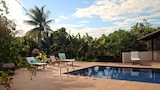 Reserve this hotel in Trancoso, Brazil
