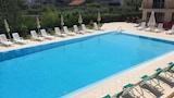 Book this Parking available Hotel in Santa Maria del Cedro