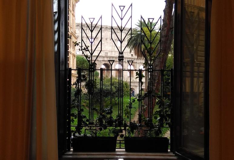 星之皇宮競技場酒店, 羅馬, 高級雙人房 (Colosseum), 客房