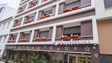 Book this Free wifi Hotel in Eskisehir