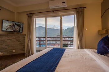 Picture of Hotel White Pearl in Pokhara