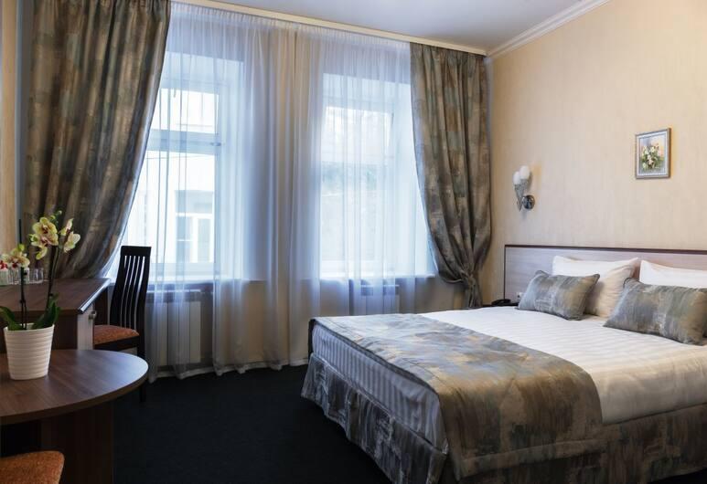 Seven Hills Brestskaya Hotel, Moskva, Standardna dvokrevetna soba, Soba za goste