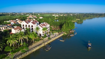 Picture of Pearl River Hoi An Hotel in Hoi An