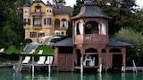 Sélectionnez cet hôtel quartier  Pörtschach am Wörthersee, Autriche (réservation en ligne)
