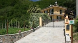 Book this Bed and Breakfast Hotel in Casarza Ligure