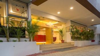 ภาพ Red Fox Hotel -Tiruchirappalli ใน ติรุจิรัปปัลลิ