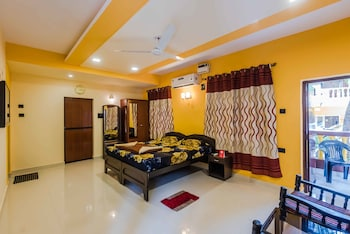 Picture of OYO StayOut Cohiba Club Fort Aguada Road in Candolim