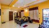 Choose This 3 Star Hotel In Candolim