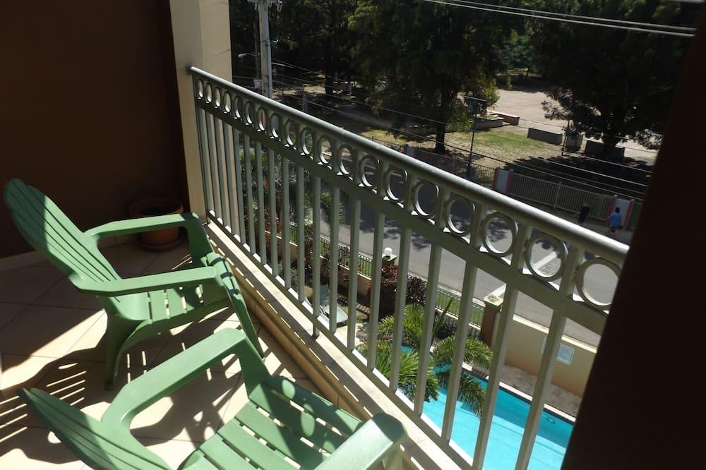 Penthouse, 3 Bedrooms, Ocean View - Pool