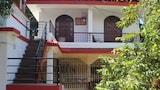 Choose this Apart-hotel in Calangute - Online Room Reservations