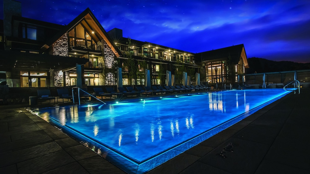The Lodge At Edgewood Tahoe Stateline