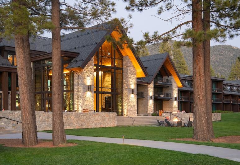 Edgewood Tahoe Resort, Стейтлайн, Территория отеля