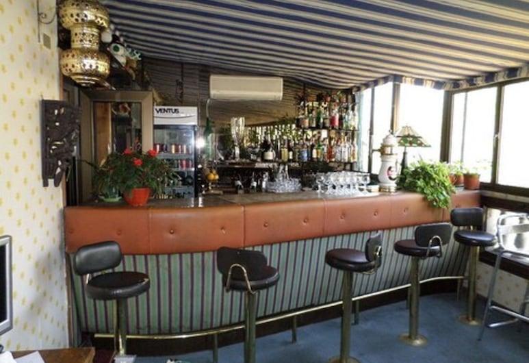Foresta Hotel, Santiago, Hotelski bar