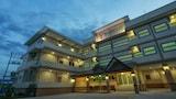 Hotel Nakhon Ratchasima - Vacanze a Nakhon Ratchasima, Albergo Nakhon Ratchasima