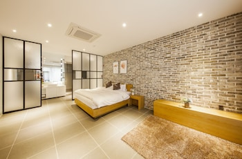 Фото Hotel T.POINT у місті Чеонан