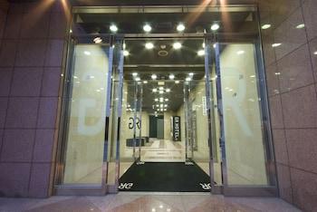 ภาพ โรงแรมจีอาร์ ซุอิโดโช ใน คุมาโมโตะ
