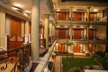 Picture of HDCL Serviced Residence in Chengdu