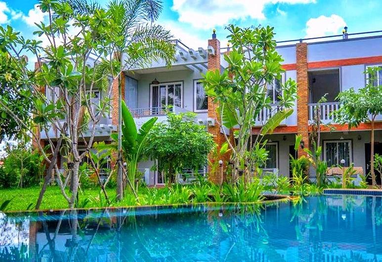 Hak Boutique Hotel & Resort, Siem Reap