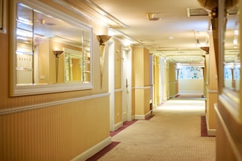 Foto do Giorgio Hotel em Jungli