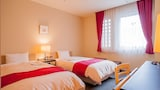Reserve this hotel in Tachikawa, Japan