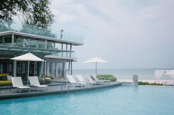 Foto del Veranda Pool Suite en Cha-am