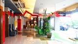 Hotel Hsinchu - Vacanze a Hsinchu, Albergo Hsinchu