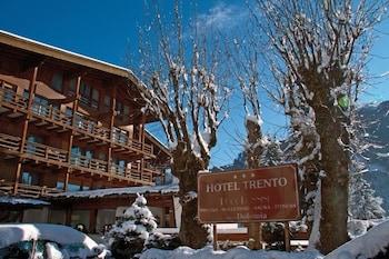 Foto van Hotel Trento in Punta del Este
