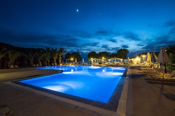 Picture of Aphrodite Hotel in Lesvos