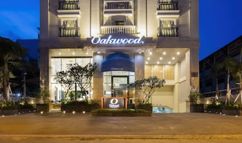 Picture of Oakwood Apartments Ho Chi Minh City in Ho Chi Minh City